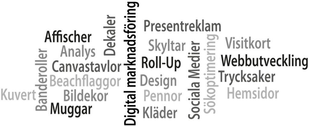 Norderbergs print header